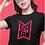 Thumbnail: BTS - TINYTAN PINK VER- 2 CROP TOP