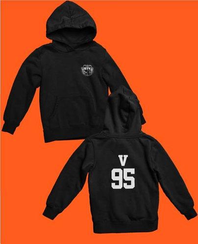 BTS - V 95 HOODIE
