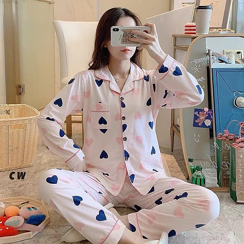 Printed Sleepwear