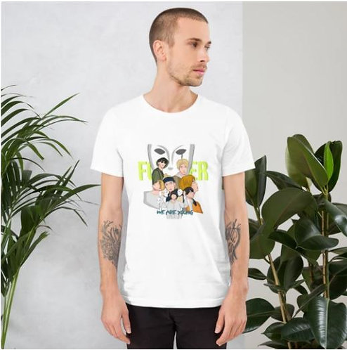 BTS Singularity Tshirt