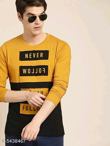 Stylish mens tshirt