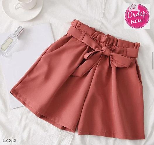 Designer heavy cotton shorts