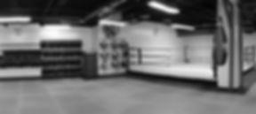 Coban's Muay Thai Camp boxig ring and Muay Thai training equipment