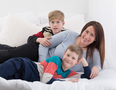 FAMILY PHOTOGRAPHER NEAR KINGS LYNN NORFOLK