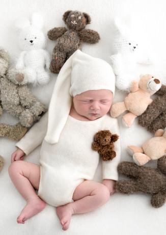 Newborn Photography Norfolk