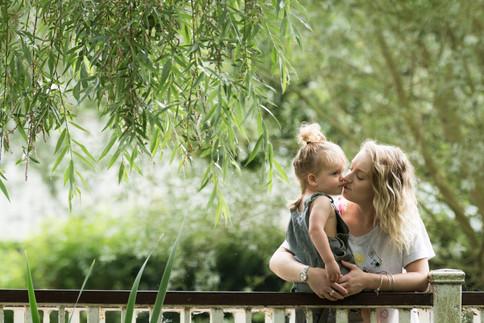 FAMILY PHOTOGRAPHER NEAR HEACHAM, NORFOLK