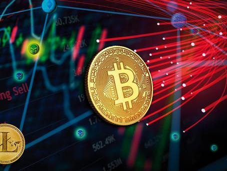 Anlagebetrug mit  Kryptowährungen