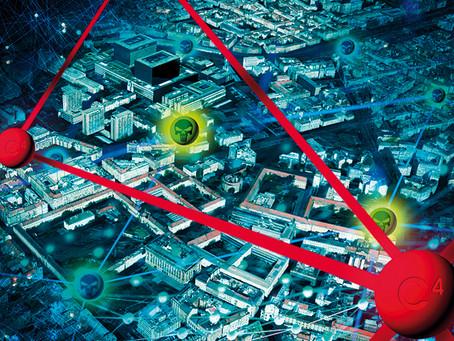 Ermittlungen im Cyberspace