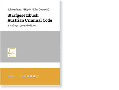 Austrian Criminal Code