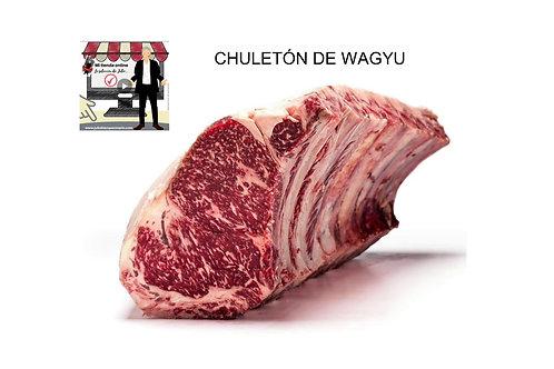 Chuletón de WAGYU  2 und   (1.000gr-1.100gr)