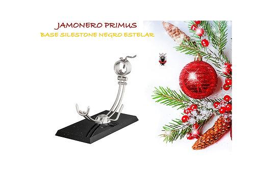 Jamonero Primus Base Negro Estelar