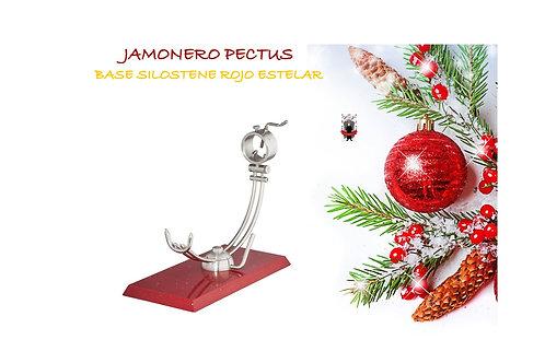 Jamonero Pectus Base Rojo Estelar