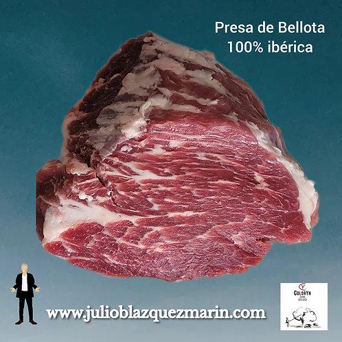 Presa Ibérica 4unid. (550gr - 600gr)