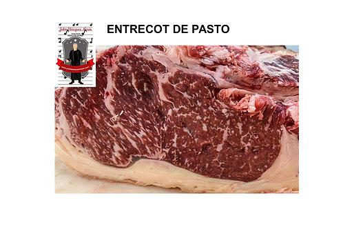 Entrecot de Ternera de Pasto 5 unid. (350gr - 400gr)
