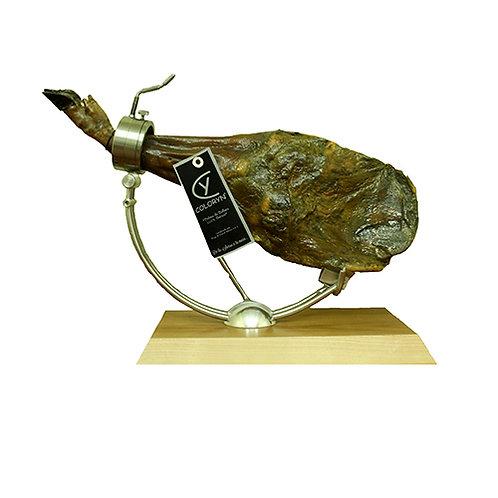 Paleta de Bellota 100% ibérica - Cortado a Cuchillo - (5 kg. - 5,5 kg.)