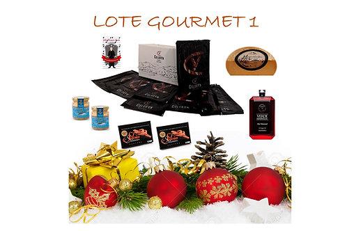 LOTE GOURMET 1