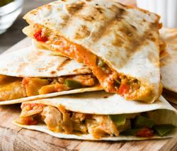 Corn Tortillas Vs. Flour: Which Is Better For Quesadillas?
