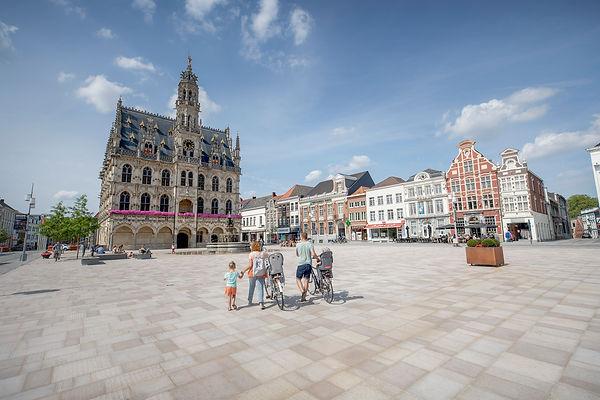 Fietsvakanties_Vlaanderen_TOV_Oudenaarde