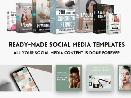 Are You Prepared For Your Ready Made Social Media Success!?