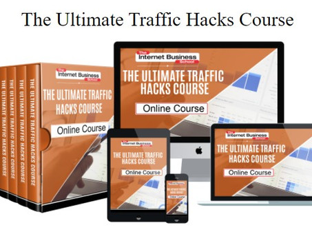 How To Generate 'Consistent' Traffic & Leads & Build Opportunities To Turn Them As Paying Customers?