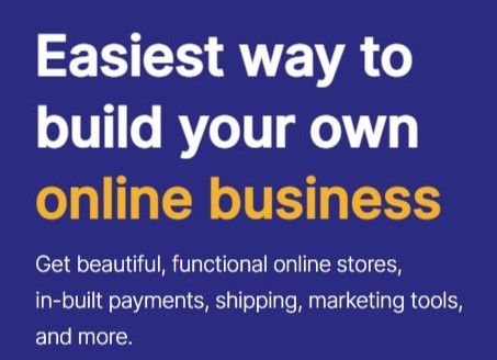 How To Build Your 'Online Business Store' Easily?