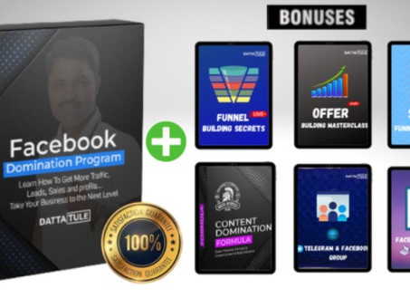 How To Do Facebook Marketing (24/7-365) With Traffic, Leads and Sales for your business!?
