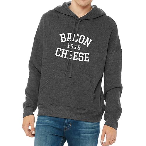 Bacon Egg & Cheese Hoodie Sweatshirt (Unisex)