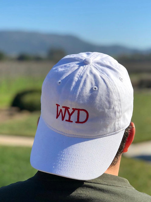 Wear Your Dish Dad Hat