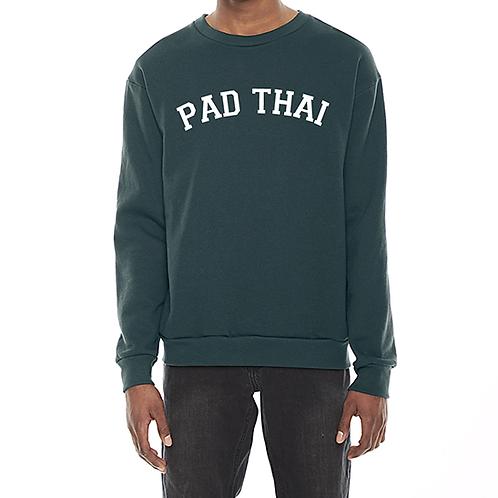 Pad Thai Crewneck Sweatshirt (Unisex)