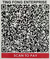 Ting Fong| Offline Payment| SGQR