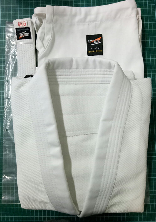 "Judo Uniform Thick ""smas"""
