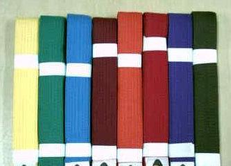 Colour Belt