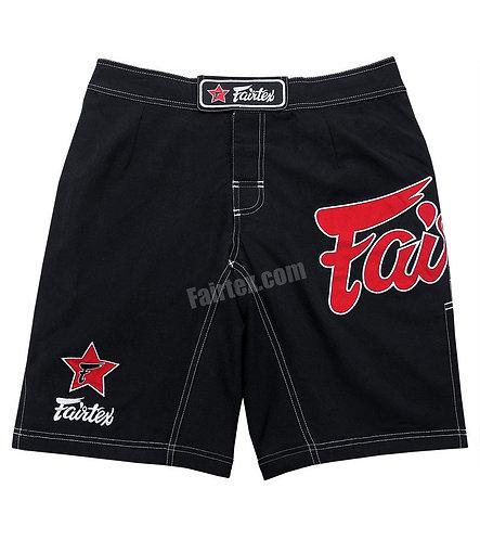 MMA BOARD SHORTS FAIRTEX