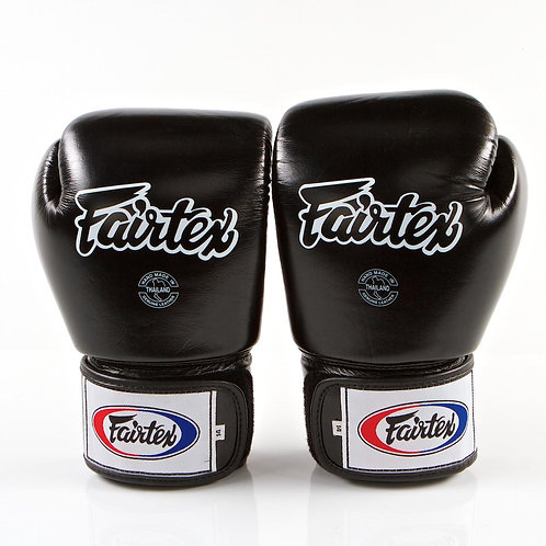 Boxing Glove Fairtex BGV1(Black)