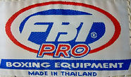 FBT Boxing Equipment By Ting Fong Singapore