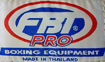 FBT Boxing Equipment Singapore by Ting Fong Enterprise