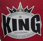 King Muay Thai Boxing Gloves Singapore