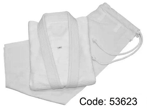 BJJ Uniform White