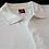 Thumbnail: T-Shirt Quick dry Collar (White)