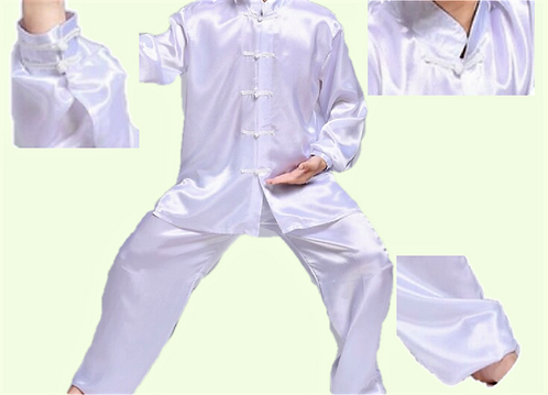 Tai Chi Outfit 太极服