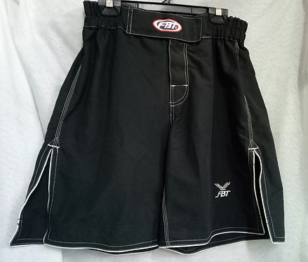 MMA Shorts FBT
