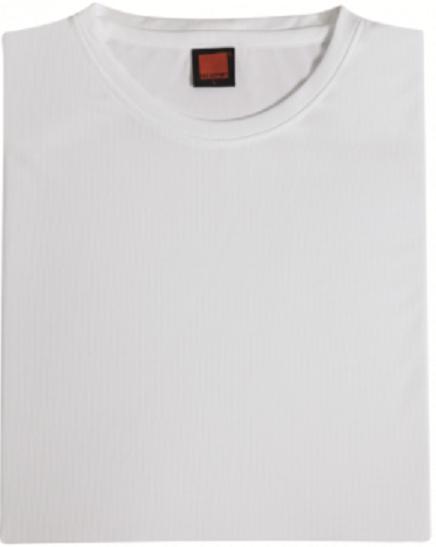 T-Shirt Quick dry R/N (White)