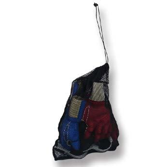 Mesh Sport Bag