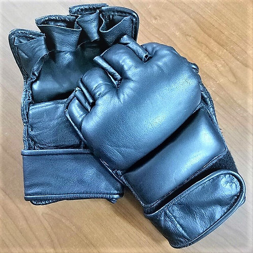 MMA Glove Soft Leather