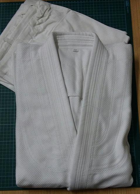 """Judo Uniform """"smas"""" White"""