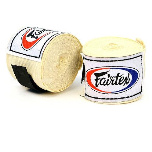Handwraps Fairtex (White)