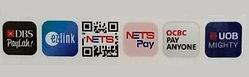Ting Fong| Offline Payment| SQQR