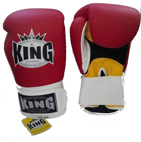 Boxing Glove King KBGAV-TR1