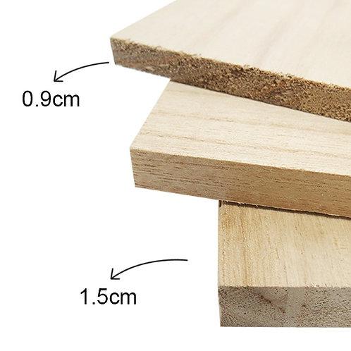 Demo Plank