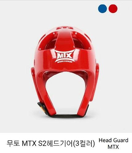 Head Guard MTX